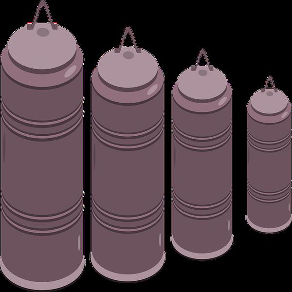 zbiorniki dwupłaszczowe na olej napędowy