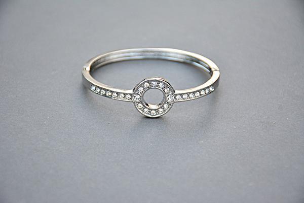 małe pierścionki srebrne