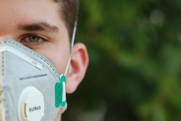 polecane maski z filtrem ffp2