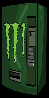 maszyna vendingowa z lekami