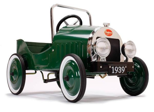 zabawkowy samochód sterowany
