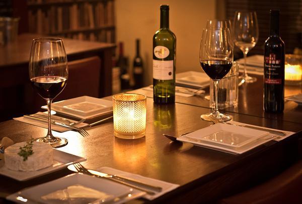 romantyczna kolacja kraków