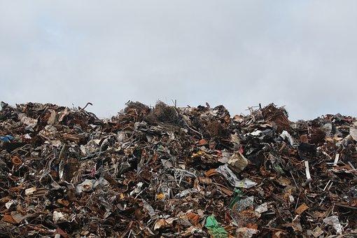 transgraniczne przemieszczanie odpadów