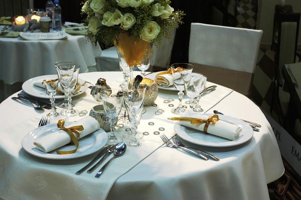 elastyczne pokrowce na krzesła i stoły